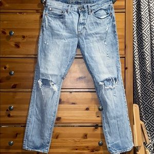 Men's American Eagle Jeans Size 32x30